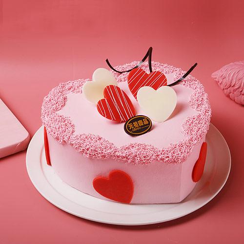 儿童双层生日蛋糕