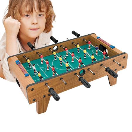 儿童迷你桌式足球玩具 亲子玩具