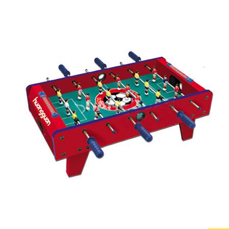 儿童迷你桌式足球玩具