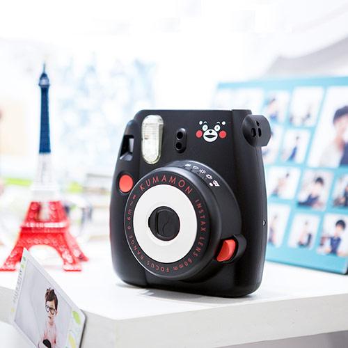 富士拍立得迷你胶片相机
