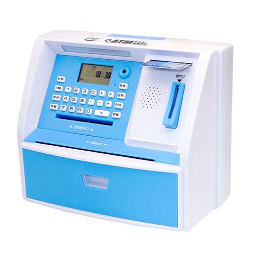超大号创意ATM机存钱罐