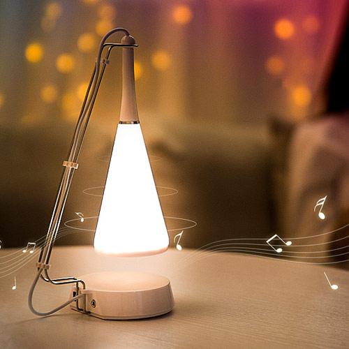 会唱歌的音乐台灯 创意灯