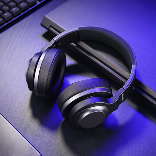 伊酷尔无线头戴式蓝牙耳机