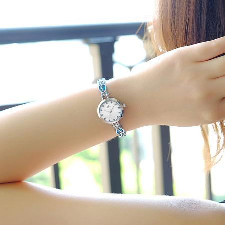 韩版时尚纤细手链表