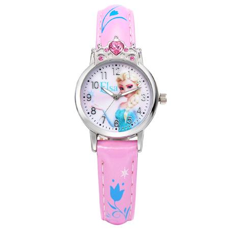 迪士尼韩版米奇女童手表