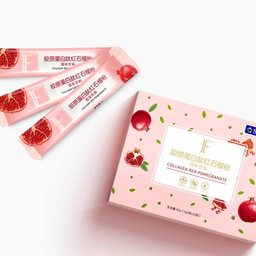 红桃K生血剂口服液 补血补气