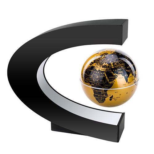 磁悬浮地球仪夜灯