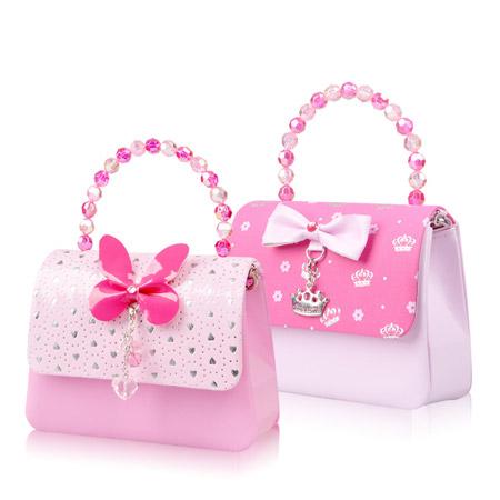 女童可爱卡通包包 公主包