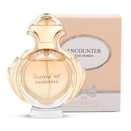 巴黎埃菲尔铁塔香水 女士香水