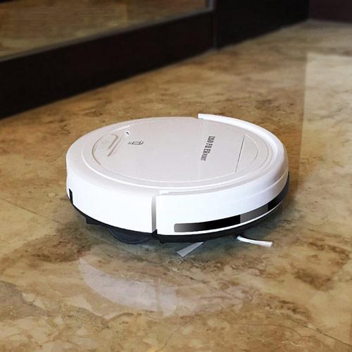 全自动智能吸尘器 扫地机器人