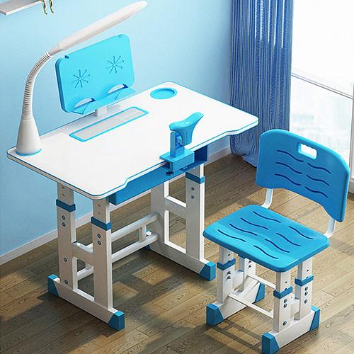 儿童防近视健康学习桌椅