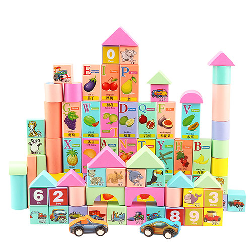 乐高积木拼装益智玩具