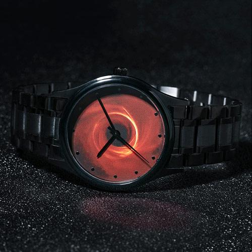 卡西欧精钢情侣手表 石英表