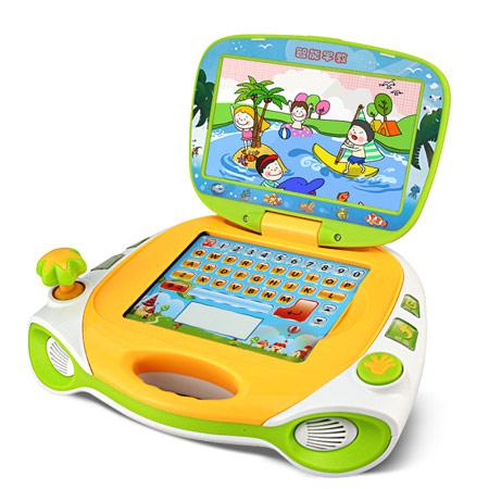 快易典儿童早教机 平板电脑
