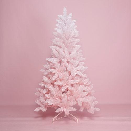 豪华加密七彩圣诞树 圣诞装饰