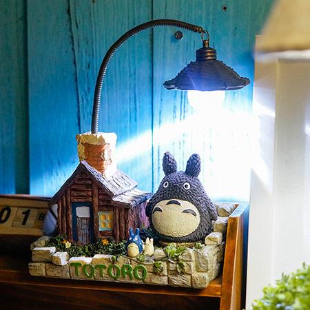 可爱萌物夜灯 LED台灯