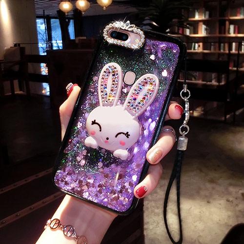 iphone6圣诞流沙手机外壳
