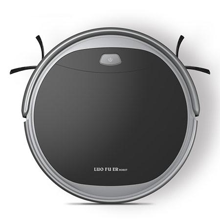 科沃斯家用智能自动吸尘机器人