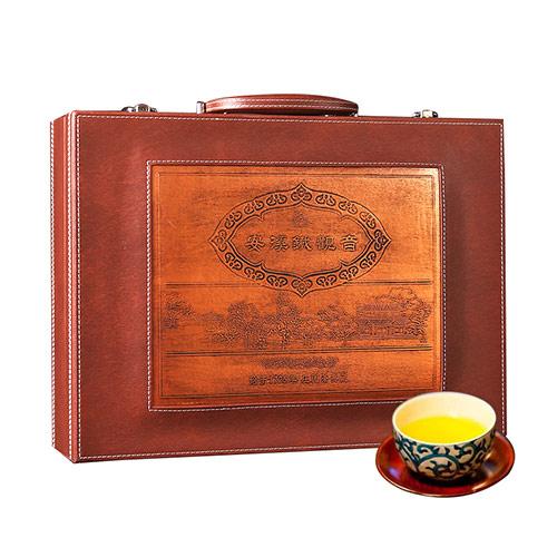 瑞福仙高档大红袍茶叶礼盒