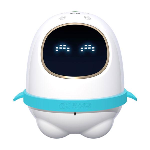公子小白情感智能机器人
